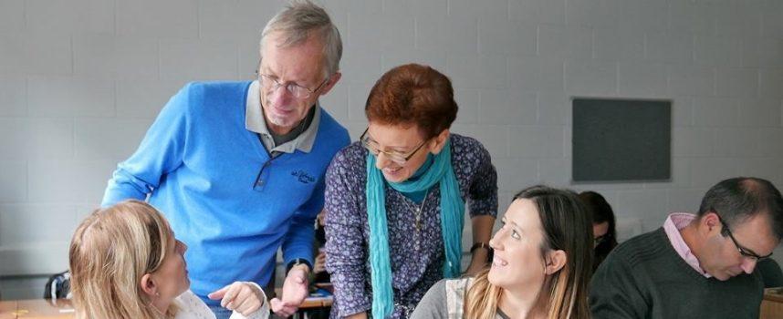 BJELOVARSKI UČITELJI U IRSKOJ Četiri učitelja iz IV. osnovne škole proveli pet dana u Dublinu na stručnom usavršavanju