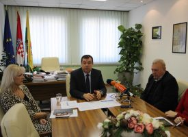 ŠTO ĆE REĆI PREMIJER? Župan Bajs sutra na sastanku s Plenkovićem o vitalno važnim temama za županiju