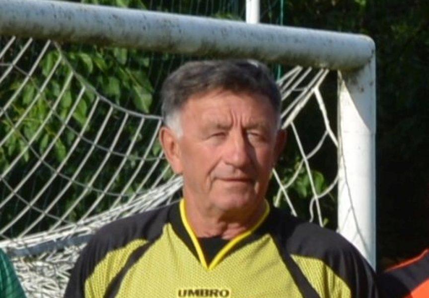 ZA NJEGA GODINE NE POSTOJE Milan Pavičić Grizli odigrao utakmicu sa 69 godina na leđima