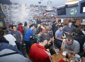 PUB KVIZ Kvizomanija i dalje trese Bjelovar. Više interesa nego mjesta