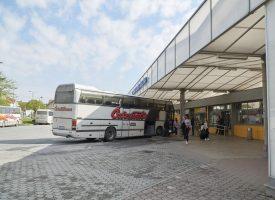 NEPOZNATI BJELOVAR Autobusni kolodvor, mjesto na kojem je nekada vladala nezamisliva gužva