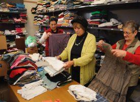 CARITAS Najviše se traže topla odjeća za djecu i hranu