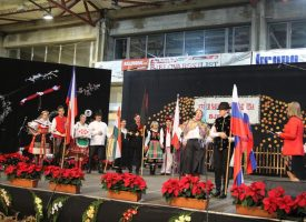 BJELOVAR JE MULTIKULTURALAN GRAD Uspješno održana 11. Večer nacionalnih manjina
