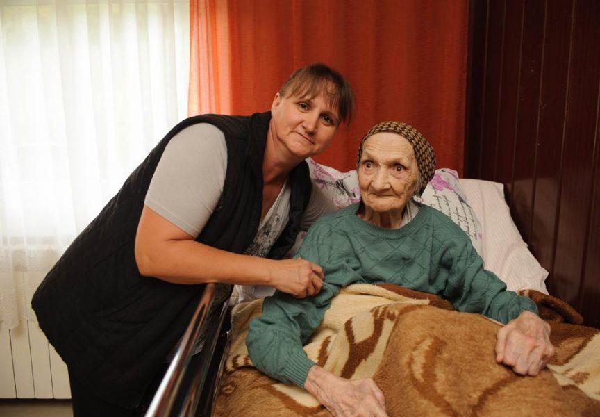 SUPERBAKA Anka Malić otkrila nam je recept dugovječnosti