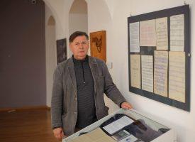 MILAN PAVLOVIĆ Nisam za megalomanske projekte, muzej želim približiti svim građanima