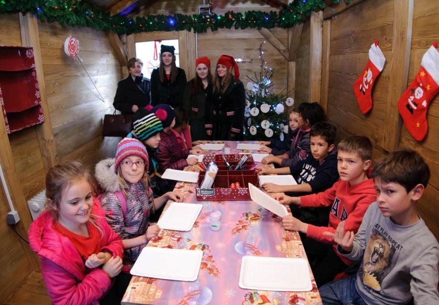 ČELFOGRAD Omiljeni vilenjaci u Čazmu stižu polovicom prosinca
