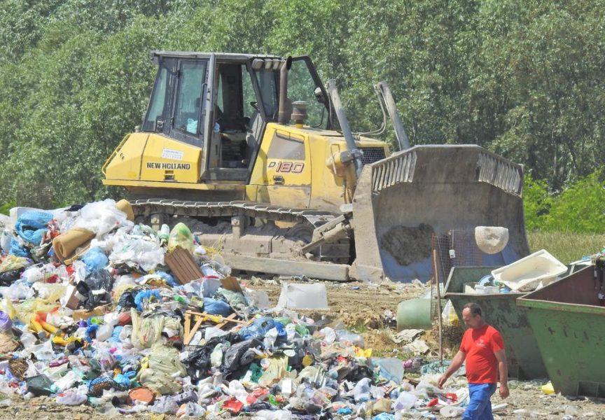 CIJENA EKOLOGIJE Za razvrstavanje otpada potrebna velika ulaganja