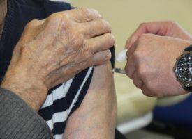 NAJBOLJA PREVENTIVNA MJERA Počelo cijepljenje protiv gripe