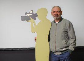 RAZGOVOR S POVODOM Denis Hladiš o počecima DOKUarta i bjelovarskoj kulturnoj sceni
