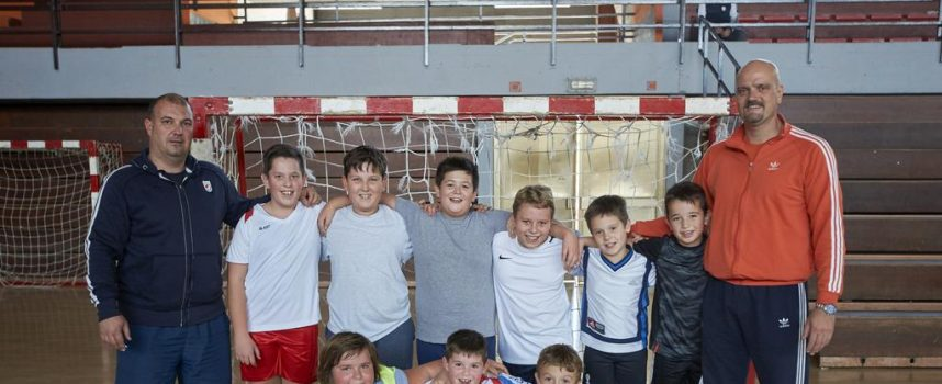 VELIKI POVRATAK Rukomet opet postaje bjelovarski sport broj jedan