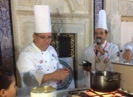 PROMOCIJA Domaći kulinarski specijaliteti na festivalu paprike u Tunisu