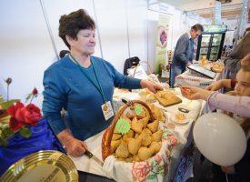 USUSRET  U Grubišnom Polju počinje 15. Gospodarski sajam – sajam sira