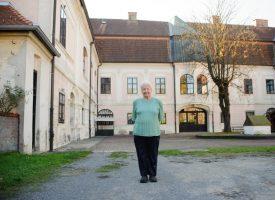 NEOBIČNO Terezija Josipović svoj je dom pronašla na ne baš uobičajenoj adresi