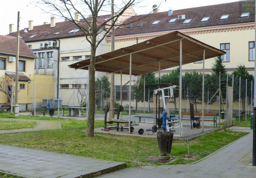 UŽAS Strašan događaj u bjelovarskom Zatvoru