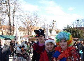 Najmlađi Bjelovarčani već dočekali Novu godinu!