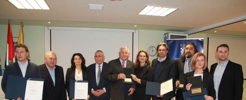 ZLATNA KUNA Nagrađene najbolje tvrtke u županiji