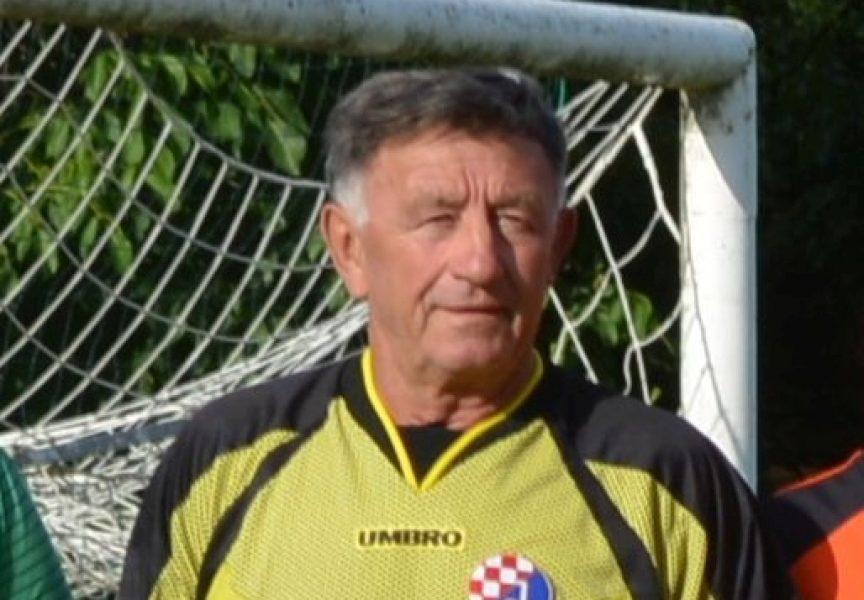 MILAN PAVIČIĆ GRIZLI Vratarska legenda još nije kazala svoje nogometno zbogom
