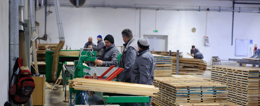 GOSPODARSTVO U 2017. Bjelin i Kronospan ulažu desetke milijuna eura u izvoznu industriju