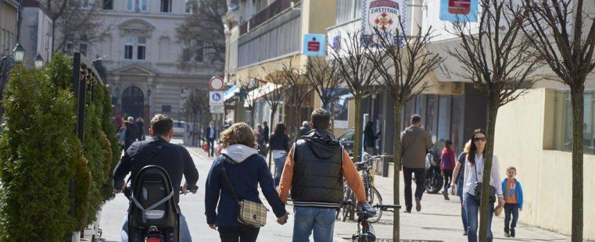 NOVI ZAKON Postrožene obveze za bicikliste