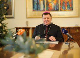 NESREĆA U LOVU Hoće li Papa oprostiti biskupu?