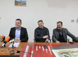 NAJAVLJEN BOŽIĆNI GALA KONCERT Gabi Novak, Matija Dedić, Vanna i još mnogi drugi