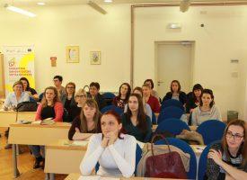 ŽENE PODUZETNICE Krenula besplatna edukacija za žene koje žele postati poduzetnice