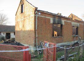 TRAGEDIJA U KAPELI U požaru poginuo 93-godišnjak. Obiteljska kuća potpuno izgorjela