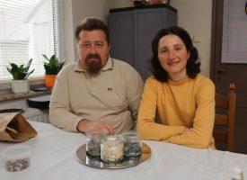 POVRATAK PRIRODI Supružnici Sokolović svu svoju hranu proizvode sami