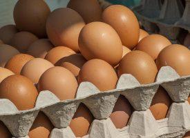 JAJA S ISTEKOM ROKA TRAJANJA Građani u Intersparu kupovali jaja kojima je istekao rok trajanja