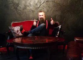 USPJEH U ŠVEDSKOJ Saša Tkalčević otvorio vlastiti salon za tetoviranje u samom centru Stockholma