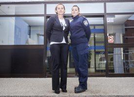 ŽENE U POLICIJI Tihana i Jelena otkrivaju kako je nositi uniformu u nadmoćno muškom kolektivu