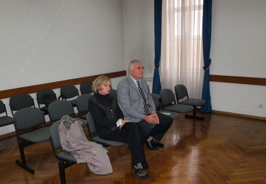 VRHOVNI SUD Potvrđena presuda supružnicima Ćuruvija