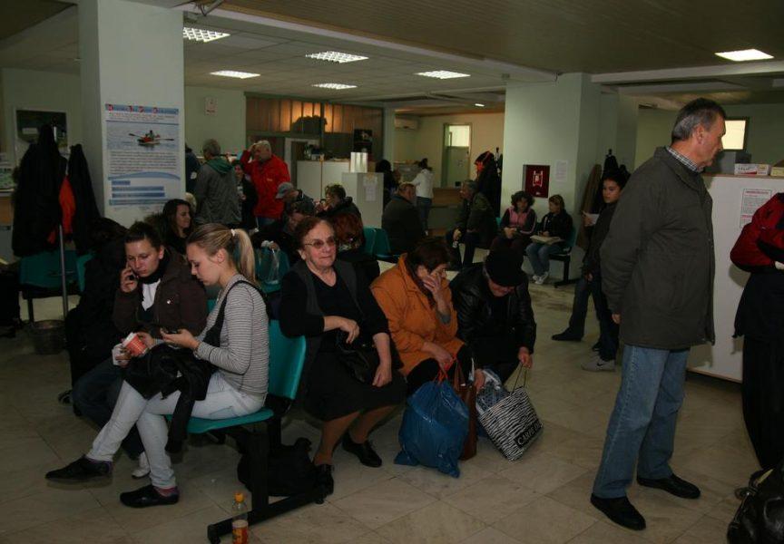 OCIJENILI RAD Pacijenti izabrali najbolje bjelovarske liječnike