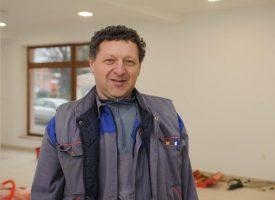 ELEKTRIČAR DALIBOR ČERMAK Obrtnici masovno bježe iz Bjelovara i to se neće tako brzo promijeniti