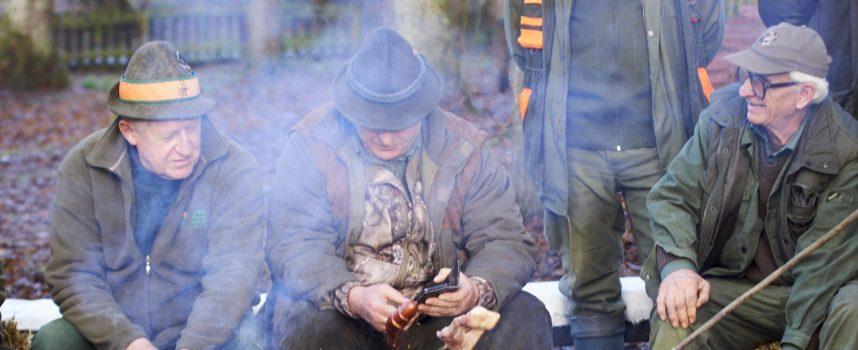 Tradicionalni županov lov na Bilogori