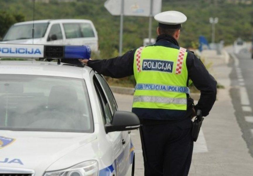 AKO PIJEŠ NE VOZI Od večeras do nedjelje pojačane aktivnosti policije u prometu