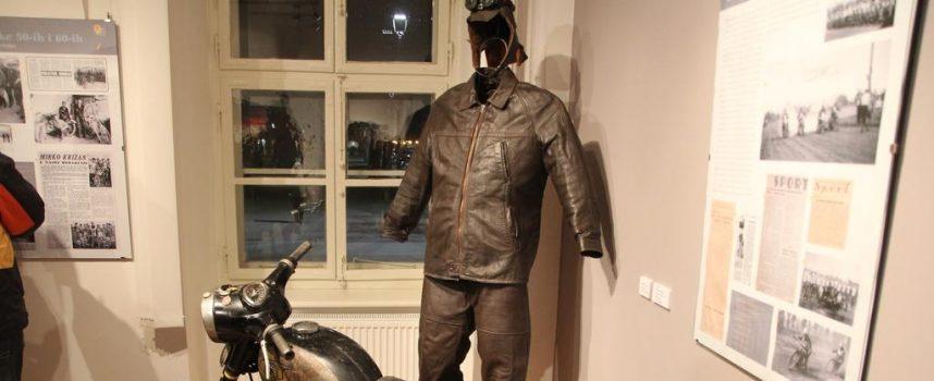 NOĆ MUZEJA Bjelovarčani do dugo u noć boravili u muzeju