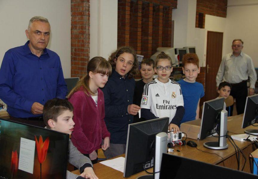 DIGITALNA ZRELOST U kojoj su mjeri bjelovarske škole spremne za reforme?