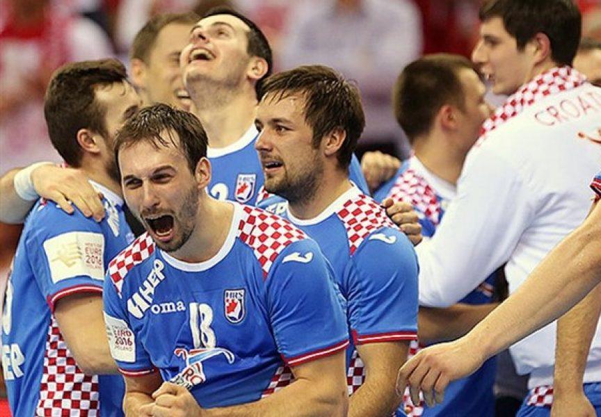 BJELOVARSKI RUKOMETAŠI SLOŽNI Hrvatska će doći do medalje!