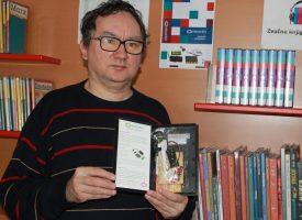 NOVITET U GRADSKOJ KNJIŽNICI Od danas u knjižnici možete posuditi micro:bit
