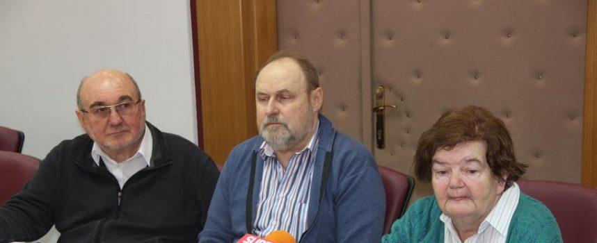ŽUPANIJSKI KUTAK Župan Bajs primio Društvo esperantista Bjelovar