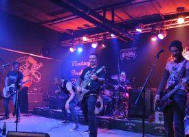 PETAR PUNK Žalosno je da u Bjelovaru alternativni bendovi nemaju gdje održati koncert