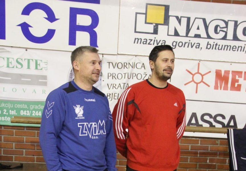POLUSEZONA ODLUKE Rukometaši Bjelovara odradili prvi dio priprema