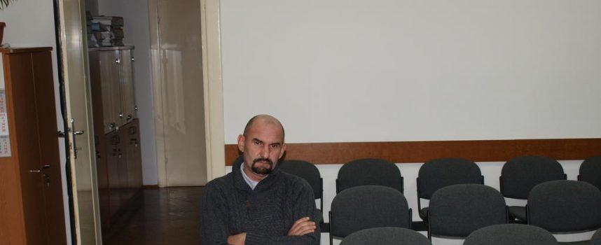 OSUĐEN Bivši strojovođa HŽ-a osuđen na dvije godine zatvora zbog izazivanja teške prometne nesreće