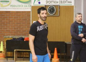 VELIKO RUKOMETNO POJAČANJE David Špiler vjeruje da Bjelovar može izboriti Premijer ligu
