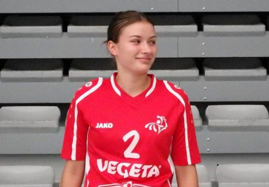 ŽRK BJELOVAR Reprezentativka Nikolina Zadravec veliko pojačanje rukometašica Bjelovara
