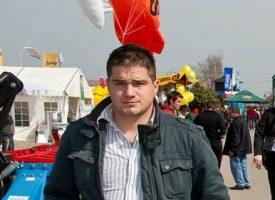 NEPRAVOMOĆNO Vibor Diklić osuđen na godinu dana zatvora