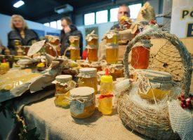 NAJSLAĐI SAJAM Otvoren 14. Međunarodni pčelarski sajam