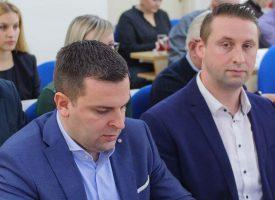 NEZNANJE ILI NAMJERA? Hrebak, Topalović i Brajdić prekršili zakon da 'uglave' partnericu u Nadzorni odbor