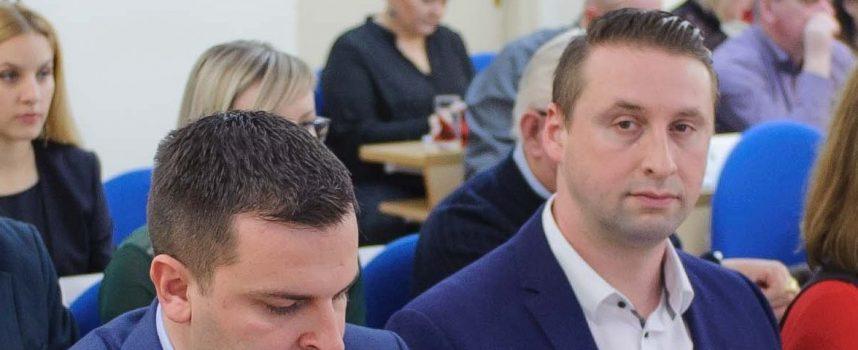 Igor Brajdić novi je predsjednik županijskih liberala